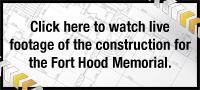 Fort Hood Memorial Live Feed