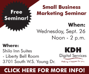 Free Small Business Marketing Seminar In Central Texas