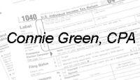 Connie Green, CPA
