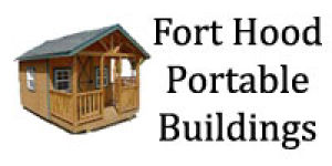 Fort Hood Portable Buildings