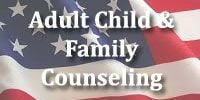 Adult Child & Family Counseling