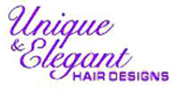 Unique & Elegant Hair Design