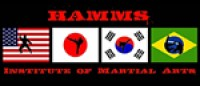 Hamm's Institute of Martial Arts
