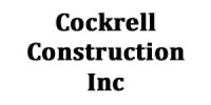 Cockrell Construction Inc