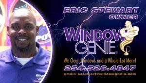 Window Cleaning Temple 254.526.4847 Window Genie