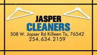 Dry Cleaning Killeen 254-634-2159 Jasper Cleaners Alterations