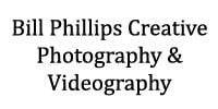 Bill Phillips Creative Photography & Videography