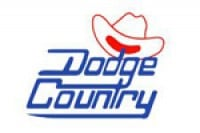 Dodge Country logo