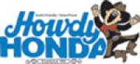 Howdy Honda logo
