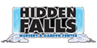Hidden Falls Nursery & Garden Center