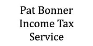 Pat Bonner Income Tax Service