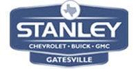 Stanley Chevrolet logo