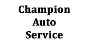 Champion Auto Service