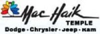 Mac Haik Dodge Chrysler Jeep Ram
