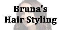 Bruna's Hair Styling