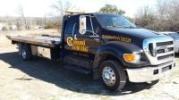 Towing Copperas Cove, TX 254-577-5332 All Around Towing 24-Hour RV Tow