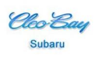 Cleo Bay Subaru logo