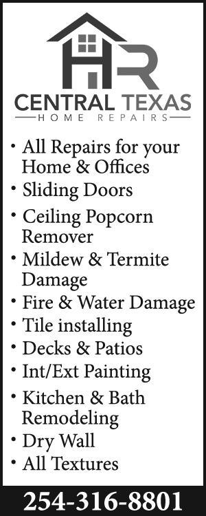 Central Texas Home Repairs