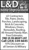 LD Contractor