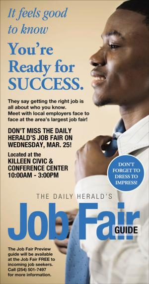 Daily Herald Job Fair