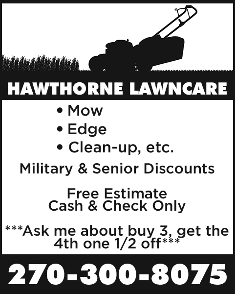 Hawthorne Lawncare