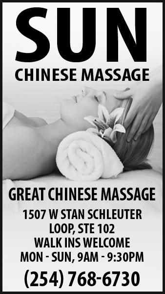Sun Chinese Massage