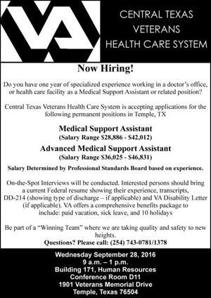 Central Texas Veterans Healthcare System