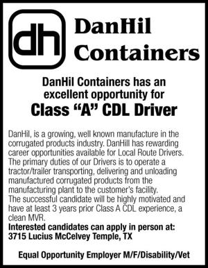 Danhill Containers
