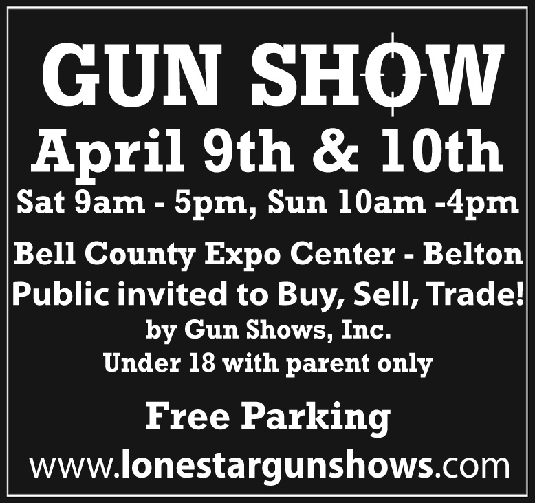 Lonestar Gunshow