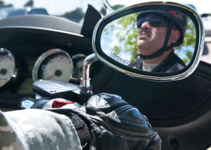 Cav slams motorcycle safety