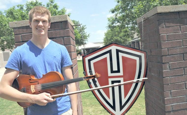 Texas Music Scholar