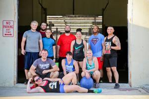 CrossFit (20)