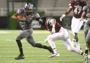 Playoffs: Shoemaker v. Mansfield Timberview