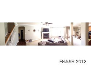 This beautiful home sits on an amazing 1/2 acre lot