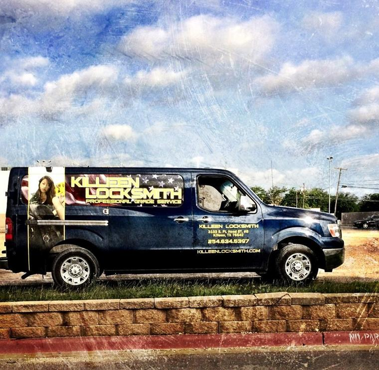 Killeen Locksmith
