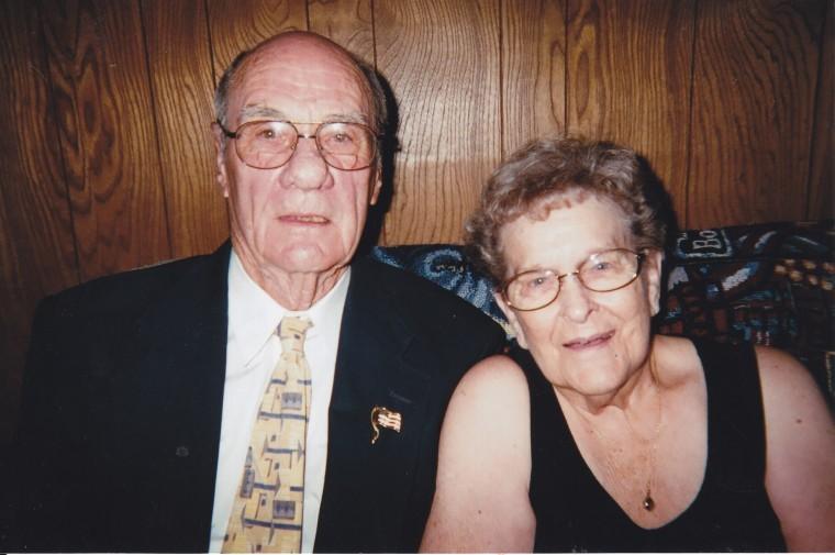 Cox — 65th anniversary