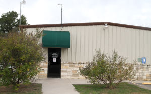 Killeen Animal Control: The Killeen Animal Control building is seen Friday morning on Commerce Drive in Killeen. - Herald/MARIANNE LIJEWSKI
