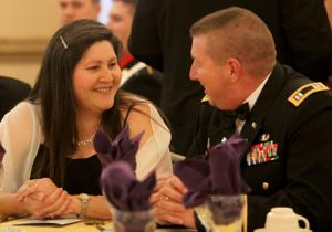 Purple Heart Ball