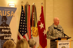 AUSA General Membership Meeting