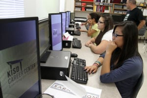 KISD Technology Camp