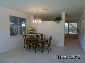 Spacious and appealing, this delightful 2-story home has 3 bedrooms