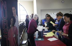 CTC Nursing Recruitment Day