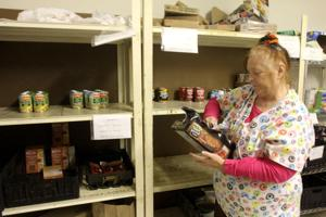 Harker Heights Food Pantry