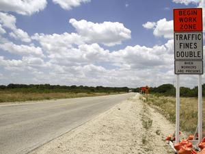 U.S. Highway 190 bypass construction commences