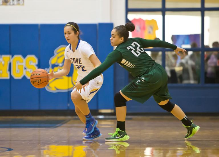 Copperas Cove coach on 70-65 upset of Ellison: 'We played a full game'