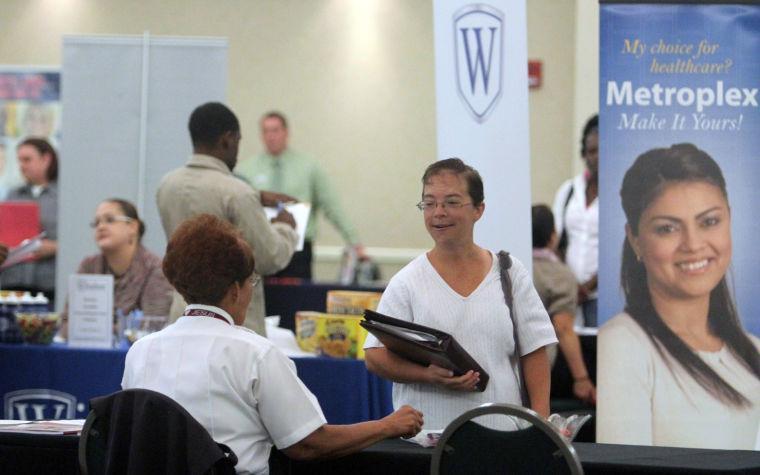 Killeen Daily Herald Job Fair