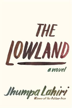 Book Review The Lowland