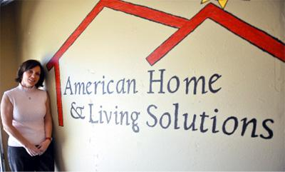 Business Scene: American Home & Living Solutions