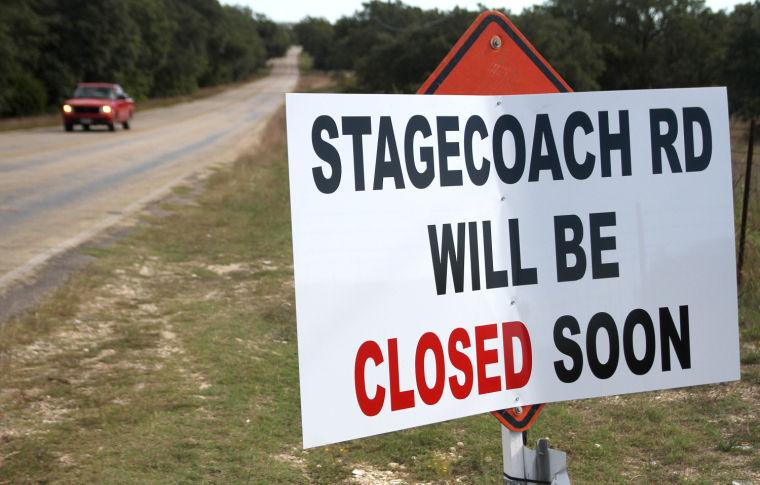 Stagecoach Construction