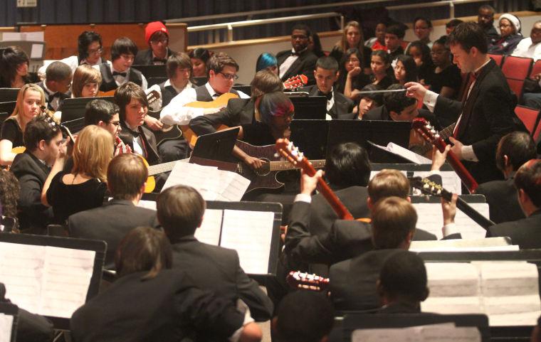 Heights Winter Concert